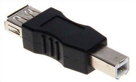 ADAPTADOR USB PARA IMPRESSORA