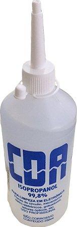 ALCOOL ISOPROPILICO 250ML CDA