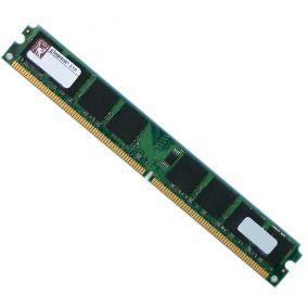 MEMORIA DDR2 2GB 667MHZ KINGSTON