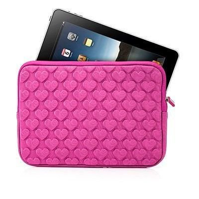 CAPA P/ TABLET 7.8 POL HYPER EMOTION ROSA