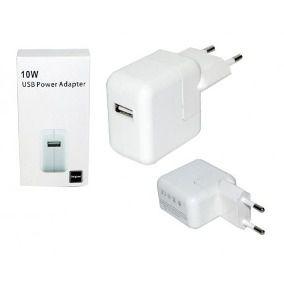 CARREGADOR USB TOMADA IPHONE/UNIV - P