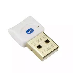 ADAPTADOR USB BLUETOOTH 4.0 WIN 10