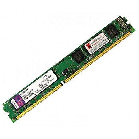 MEMORIA DDR3 4GB 1600MHZ - KINGSTON