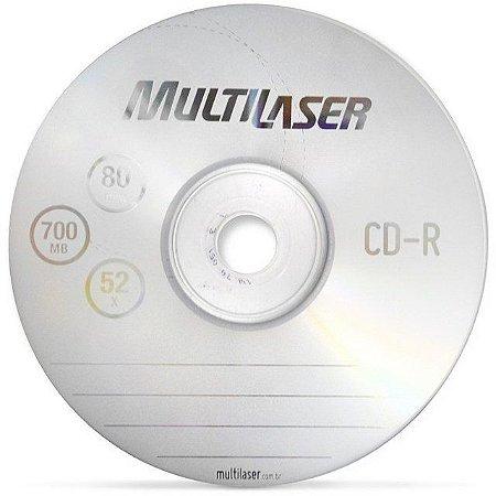 CD-R MULTILASER