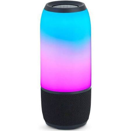 CAIXA SOM BLUETOOTH MULTI COLOR 3