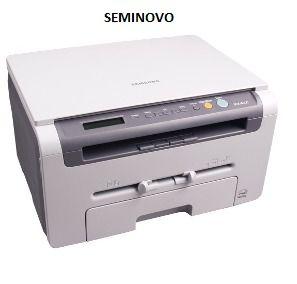 SN - IMPRESSORA LASER SAMSUNG SCX4200