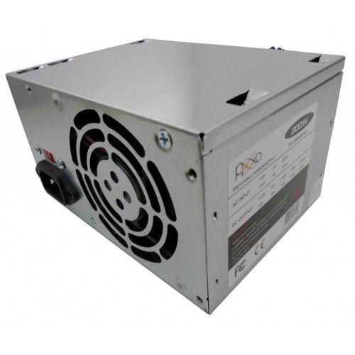 SN - FONTE ATX 200W PIXXO