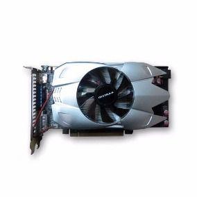 SN - PLACA VIDEO DDR5 GTX750 2GB 128BITS VGA/HDMI/