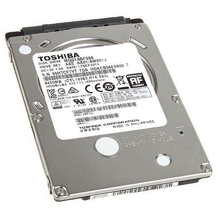SN - HD NOTE 500GB TOSHIBA