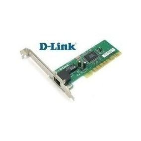 SN - PLACA REDE 10/100 D-LINK