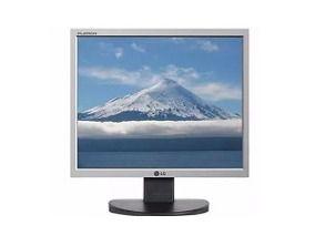 SN - MONITOR LCD 15 LG L15528Q