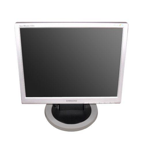 SN - MONITOR LCD 15 SAMSUNG SYNC MASTER MJ15ASSS