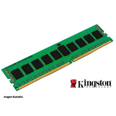 MEMORIA DDR4 8GB 2400MHZ KINGSTON - P