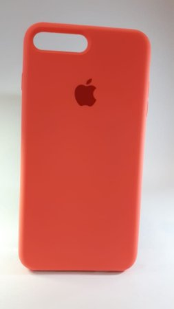 CASE APPLE SOFT SKIN APP  IPHONE 7 PLUS