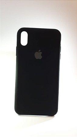 CASE APPLE SOFT SKIN APP  IPHONE XS MAX 6.5