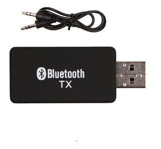 ADAPTADOR USB BLUETOOTH TX
