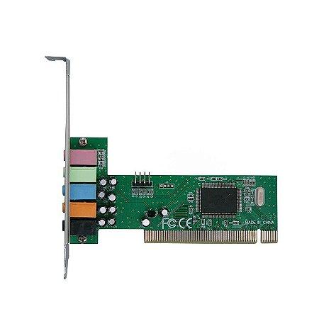 PLACA SOM PCI 5.1 DEX