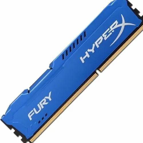 SN - MEMORIA DDR3 4GB 1600MHZ HYPER X