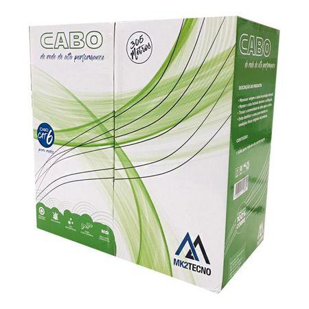 CABO REDE CAT6 MK2TECNO
