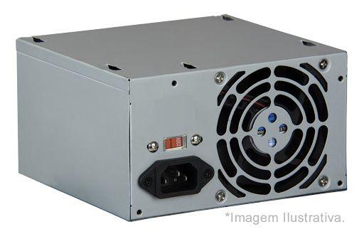 SN - FONTE ATX 200W WISE