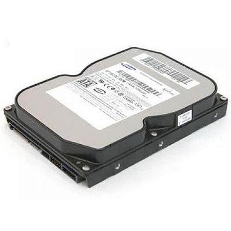 SN - HD 80 GB SATA SAMSUNG