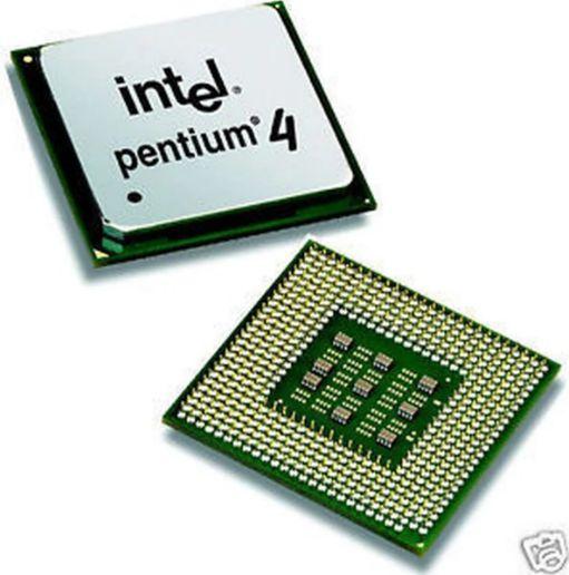 SN - PROCESSADOR 775 INTEL PENTIUM 04  3GHZ 1 MB