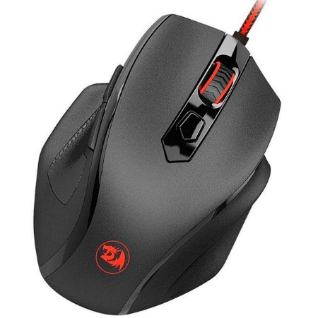 MOUSE USB GAMER TIGER 2 REDRAGON