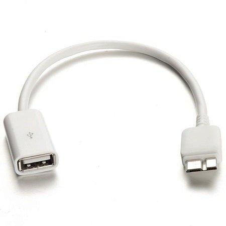 CABO ADAPTADOR USB FEMEA X HD EXTERNO