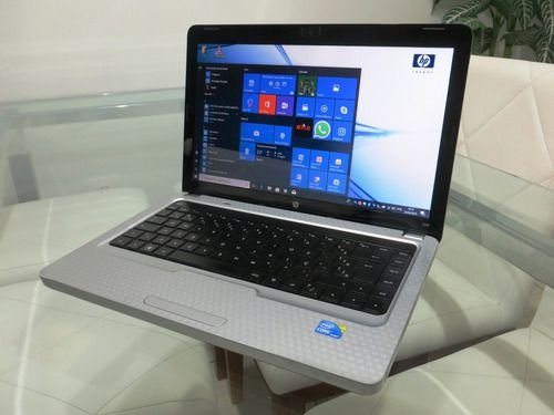 SN - NOTEBOOK HP G42 I3-M350/4GB/320GB