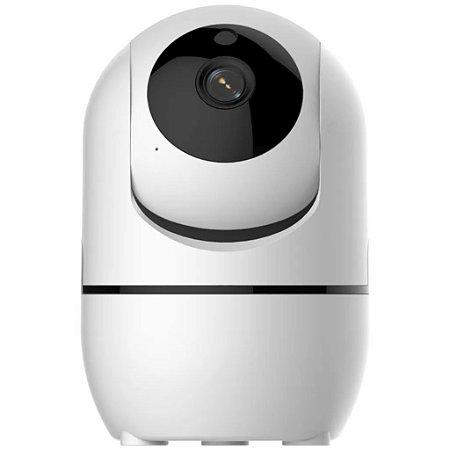 CAMERA IP FULL-HD 1080P S/ FIO AUDIO 1 ANTENA - P