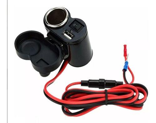 CARREGADOR USB P/ MOTO CD-3016-DEX