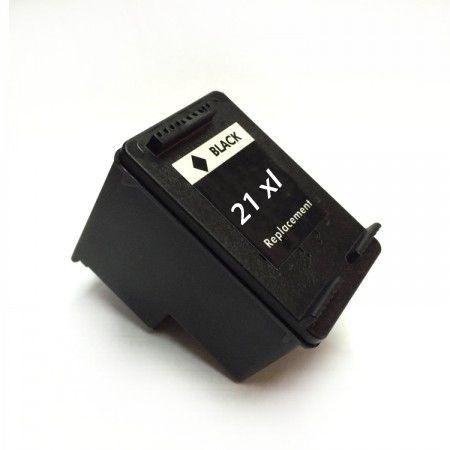 CARTUCHO COMPATIVEL 21XL BLACK PREMIUM