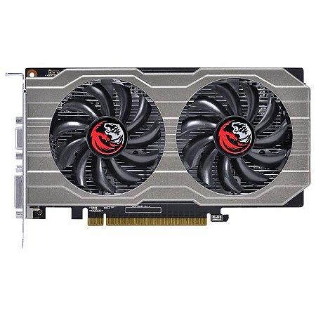 SN - PLACA VIDEO DDR5 GTX750TI 2GB