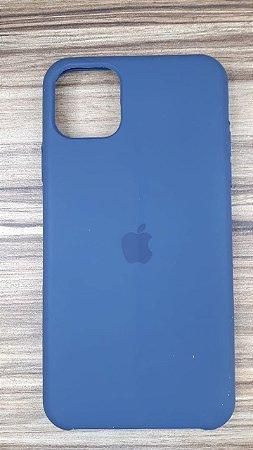 CASE APPLE SOFT SKIN IPHONE 11 PRO MAX