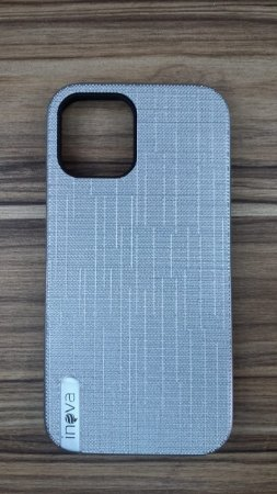 CASE STANDARD AS IPHONE 12