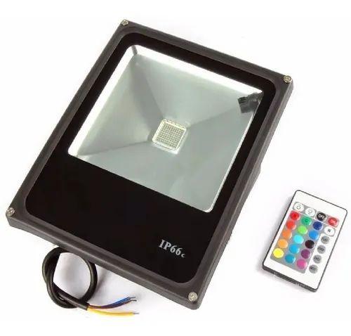 REFLETOR LED RGB 20W IP66 - AAA TOP