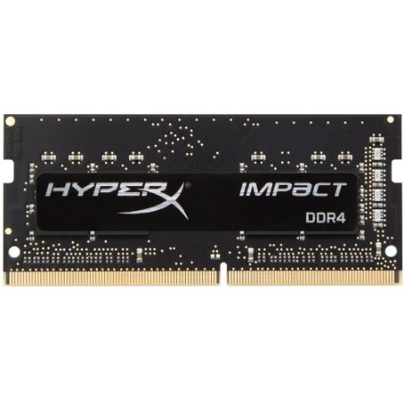 MEMORIA NOTE DDR4 8GB 2400MHZ HYPER X FURY - P
