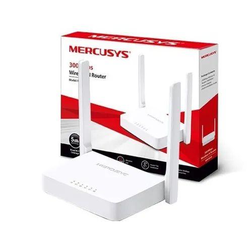 ROTEADOR MW301R 300MBPS 2 ANTENAS MERCUSYS - P1