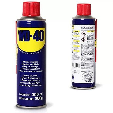 WD - 40 300ML