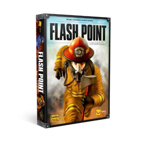 Flash Point: Ao Resgate