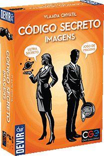 Código Secreto: Imagens