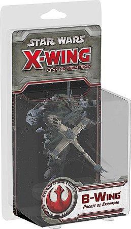 B-Wing - Expansão, Star Wars X-Wing