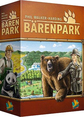 Pré-Venda - Bärenpark