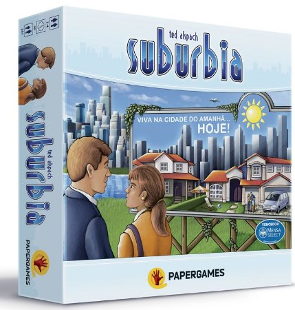Pré-Venda - Suburbia