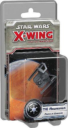 TIE Aggressor - Expansão, Star Wars X-Wing