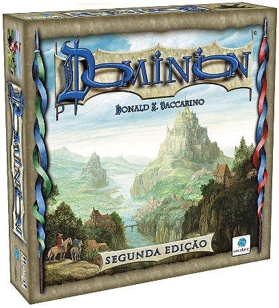Pré-Venda - Dominion (2ª Edição)