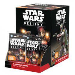 Star Wars Destiny - Caixa de Booster - Império em Guerra