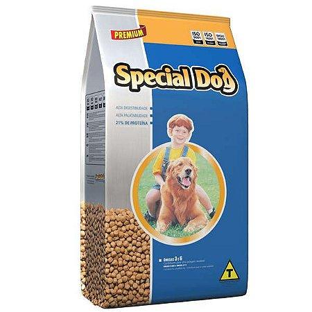 Special Dog Carne 15kg