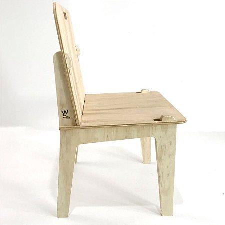 Cadeira Alfa
