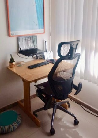 Mesa Home Office
